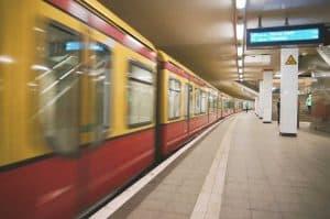 התחבורה הציבורית בברלין