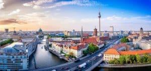 מדריך סיורים פרטיים בברלין